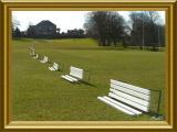 13th March  Take a Seat