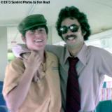 1973 - Joe Mullery Jr. and Fred Torres