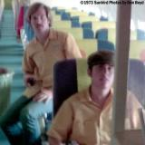 1973 - Rob Greene and Joe Mullery Jr.