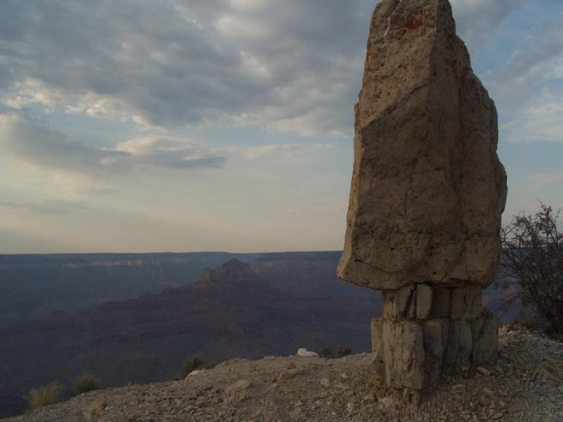 Shoshone Point 202