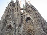 Barcelona, May 2005- Spain