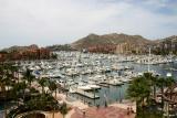 Cabo-Marina