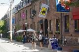 Univ of Penn Sansom St shops 01