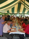 more people under the big tent