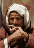 Man in Jalaba #4