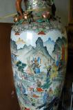 Vase, Wihan Phra Mongkol Bophit
