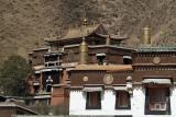 084 - Labrang, Tibetan Monastery