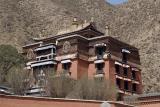 093 - Labrang, Xiahe