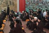 147 - Devotees, Wenshu Temple