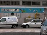Moskos post office