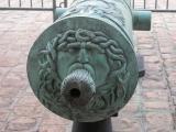 Medusa cannon