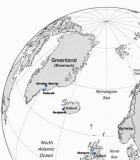Our journey to Greenland from Scotland