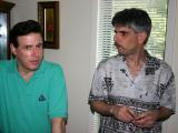 Burt & Dan