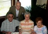 Saul, Sol, Marilyn & Min
