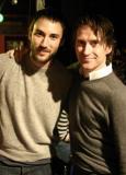 Matt Costa & Frank Reader