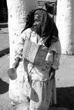 Homeless From Oaxaca