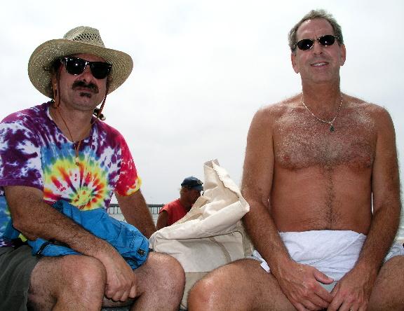 Frank & Ian
