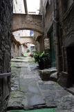 Ancient Walkway Cortona
