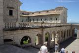 Monte Cassino Monastery Restoration