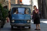 3 Wheeled Car Cortona
