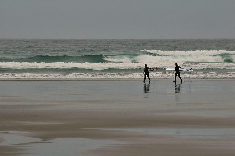 Long Beach - Surfers 1