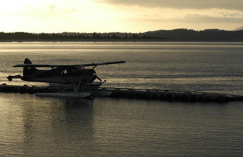 Tofino Sea Plane 2