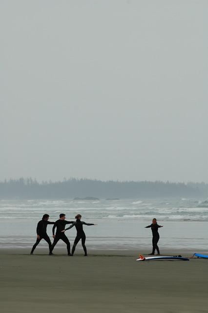 Long Beach Surfers 2