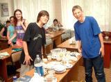 Students Birthday