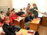 Private School Classes