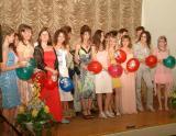 Graduation June 2004