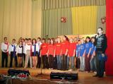 Volgograd School Competition