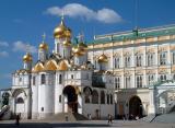 Inside the Kremlin July 2004