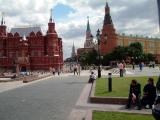 Moscow July 04