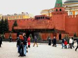 Lenins Tomb