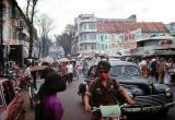 Streets of Siagon