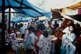 Market in Vung Tau
