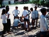 Kids at An My