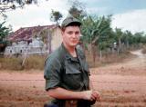 Lt. David Parsley