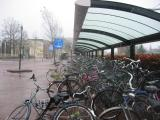 bicycles station
