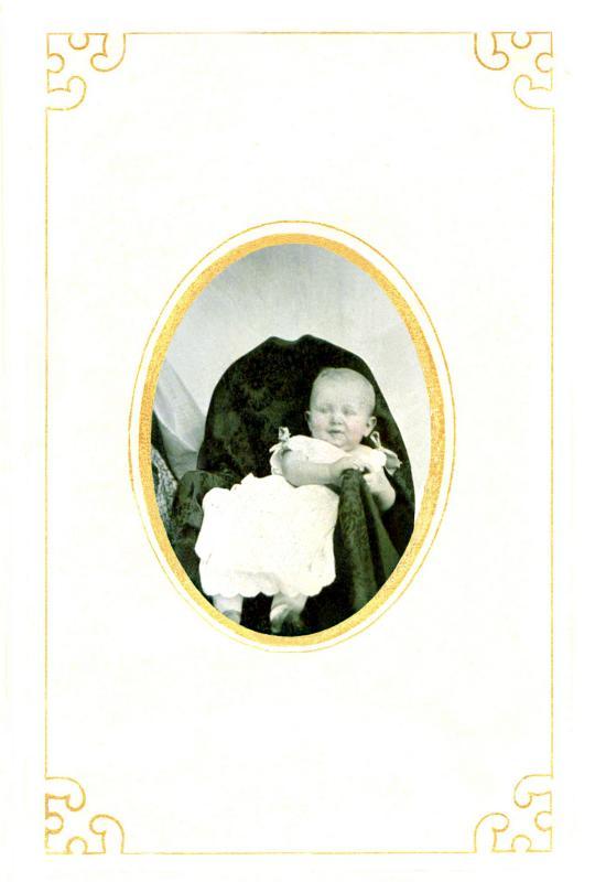 Frances Graves (#5)