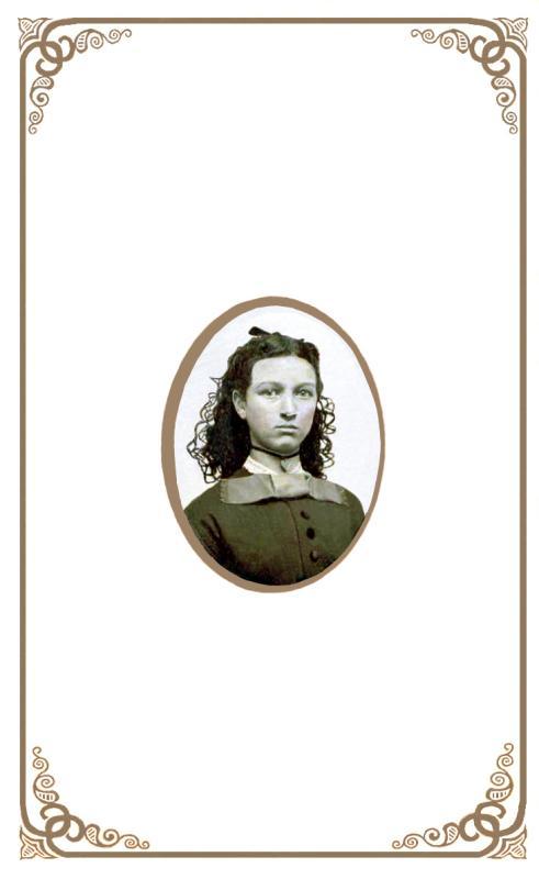 Clara Johnston (#37)
