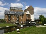 Coxes Lock Mill