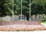 TCU Campus 2003