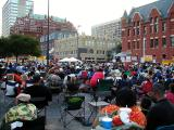 Free Jazz Concert in Sundance Square