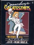 Doonesbury's Greatest Hits (1978) (Inscribed)