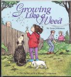 Growing Like A Weed (1997) (signed with original drawing of April)