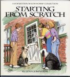 Starting From Scratch (1995) (signed with original drawing of Farley)