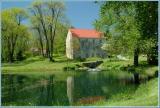 Bertolet Mill, Berks County
