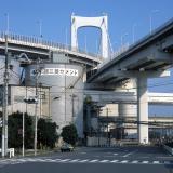 Tokyo's Rainbow Bridge