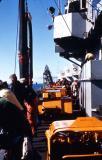 USS  Hornet 6